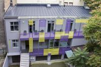 Hostel Chic, Pavla Hatza 10/1, Zagreb
